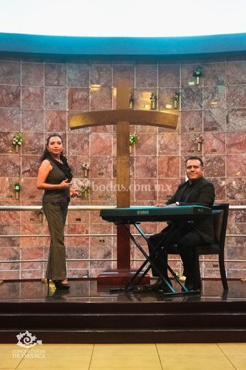 Música para eventos religiosos