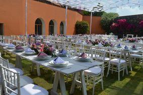 Banquetes Tlalpan