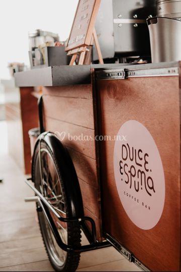 Dulce Espuma Café