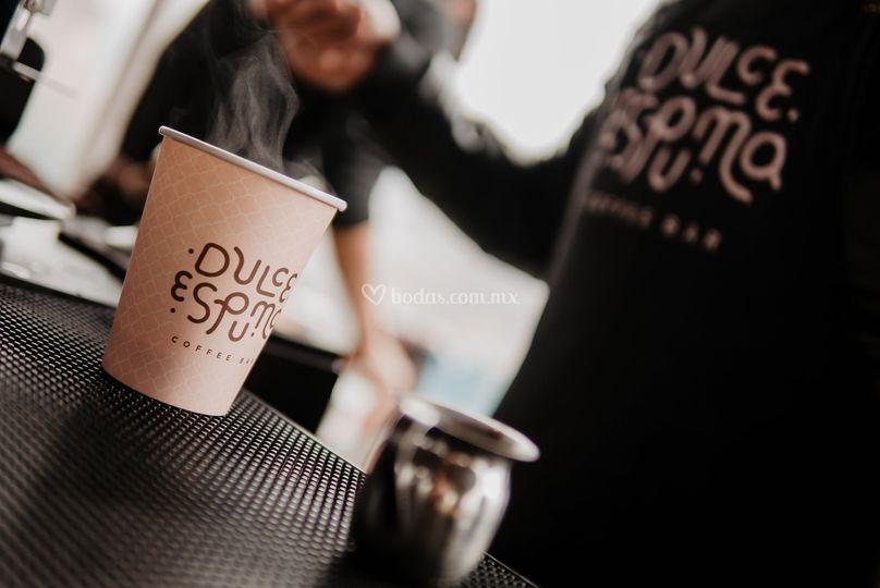 Dulce Espuma Café - Coffee bar