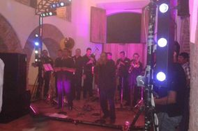 Banda Guadalupana del Salitre