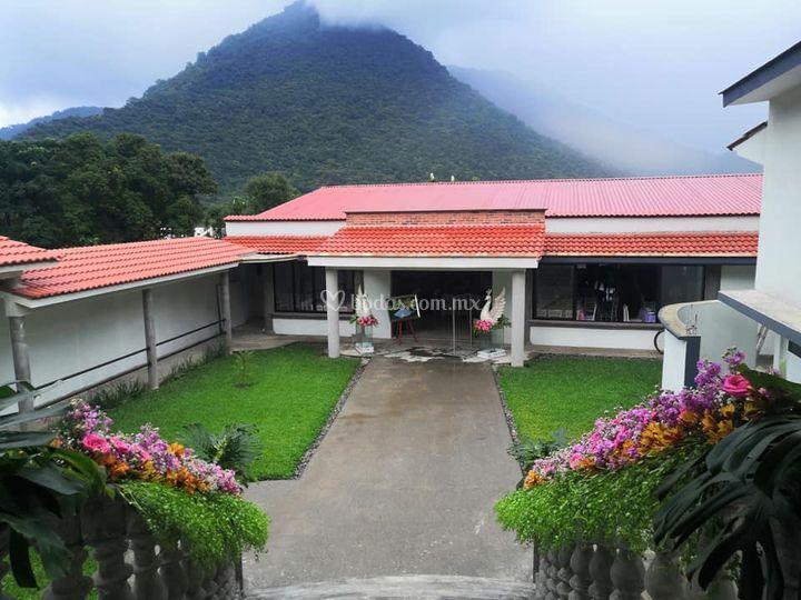 Jardín de Lara
