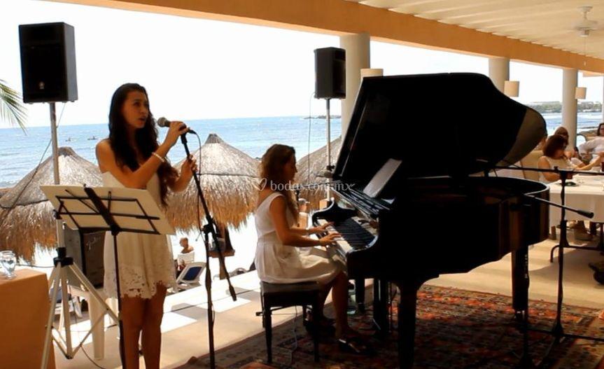 Seaside Opera Concert Omni