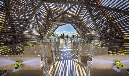Royalton Riviera Cancun Resort & Spa 1