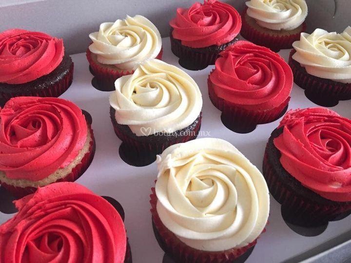 Cupcakes a su gusto