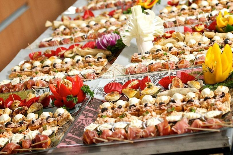 AD Events & Catering