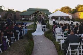 Jardín de Eventos Culiacán