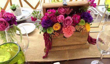 Artyflor - Estudio Floral