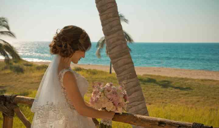 Eduardo Canseco Wedding Photography