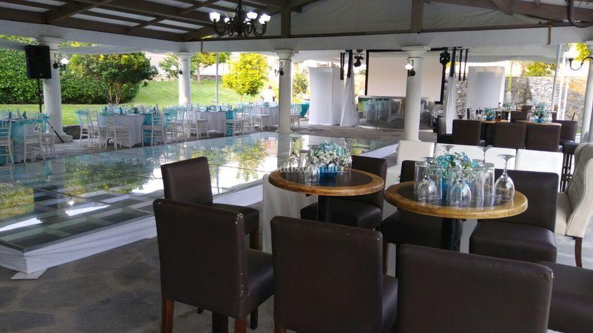 Banquetes Villavicencio