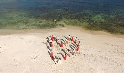 Renta de Drones Cancún