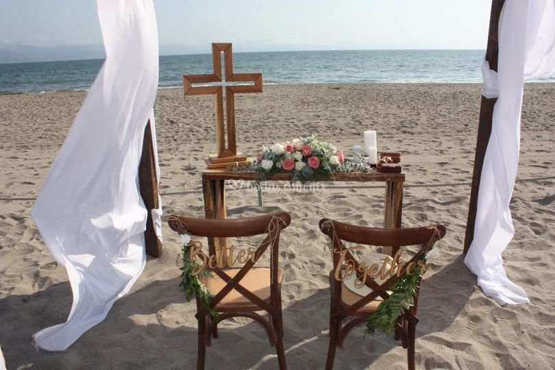 Ceremonia rústica