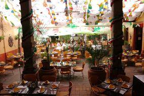 Casa Fuerte Restaurante
