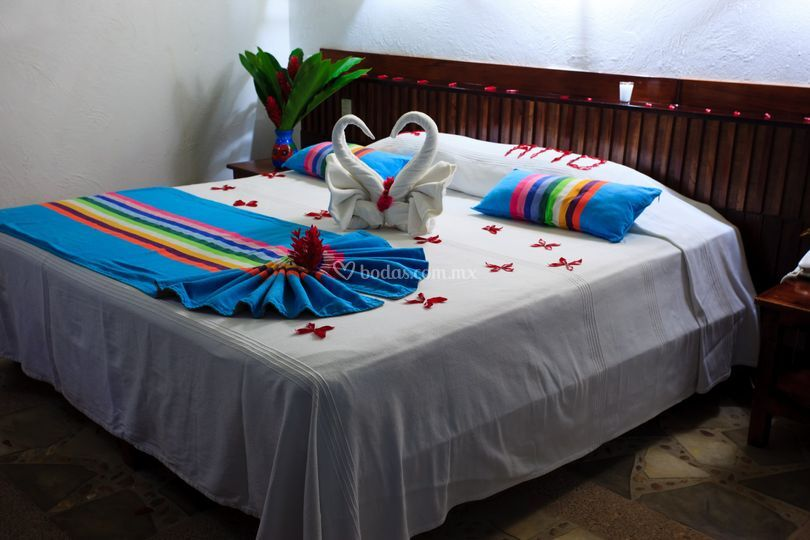Hotel Chan-Kah