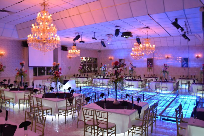 Salón de Fiestas Rose Mary