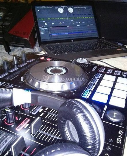 Dj Texano Mix