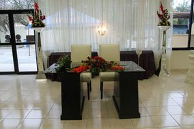 Salón de Fiestas Party Center