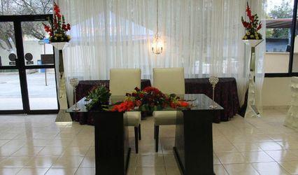 Salón de Fiestas Party Center