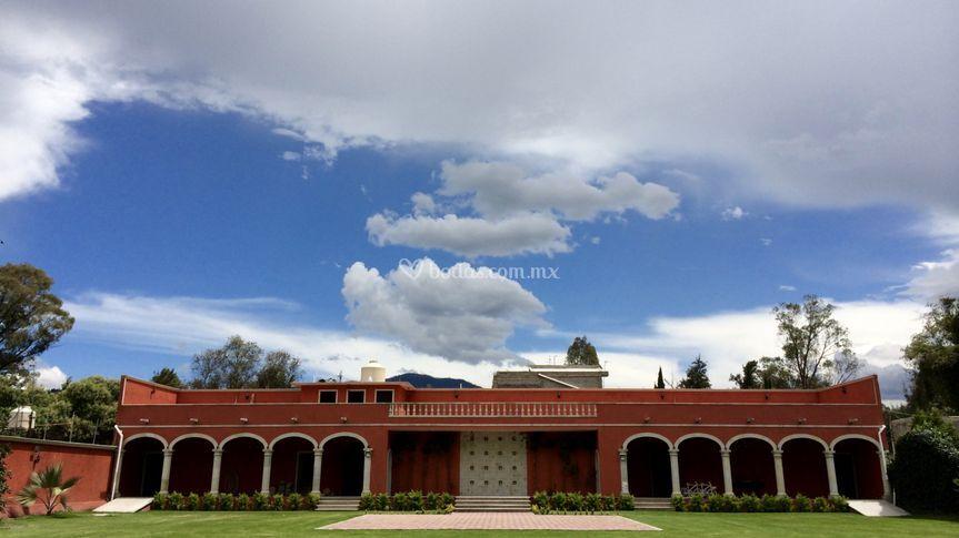 Hacienda Zacapa