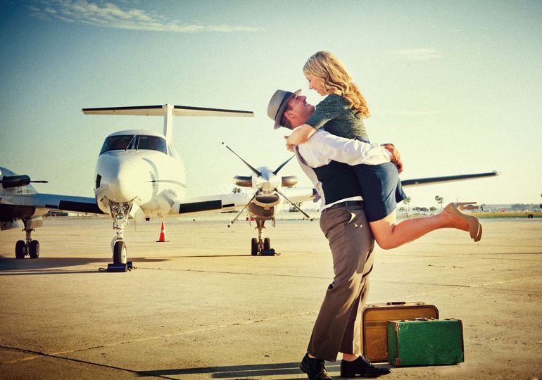 Tours con avionetas