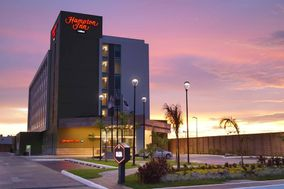 Hampton Inn by Hilton Mérida