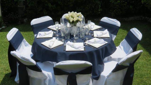 Proaleto for Mesas redondas plegables para eventos