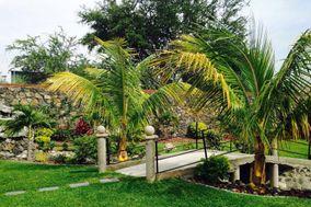 Jardín Bajo El Sol