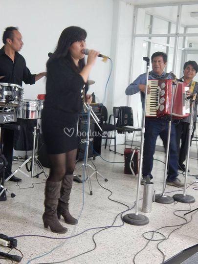 Son y Cumbia Culhuacán