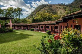 Hotel Agua Blanca