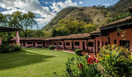 Hotel Agua Blanca 1
