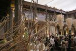 Banquete hacienda santa mónica