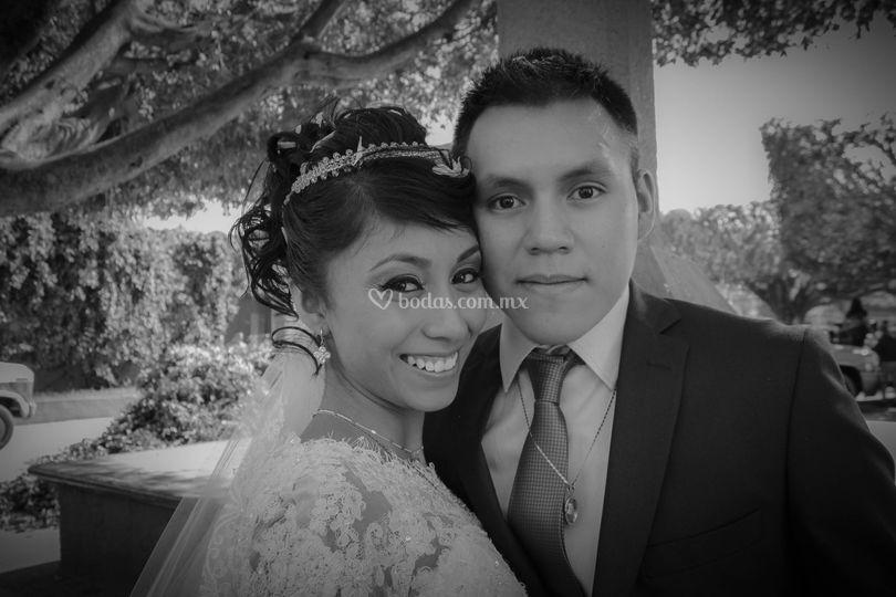 Mari y Jose 2017