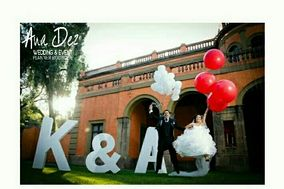 Ana Dez Wedding Planner