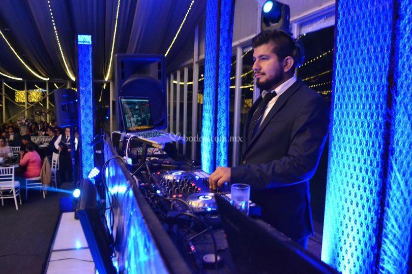 DJS profesionales