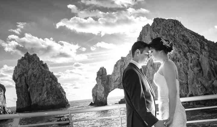 True Love Weddings and Events Los Cabos