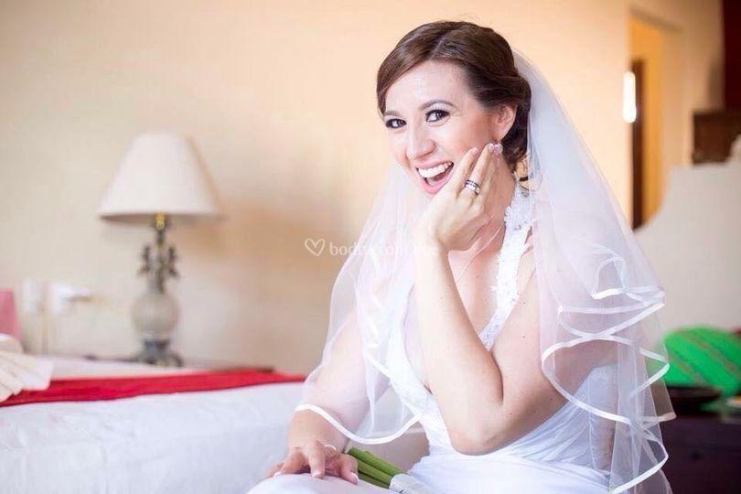 Experta en novias