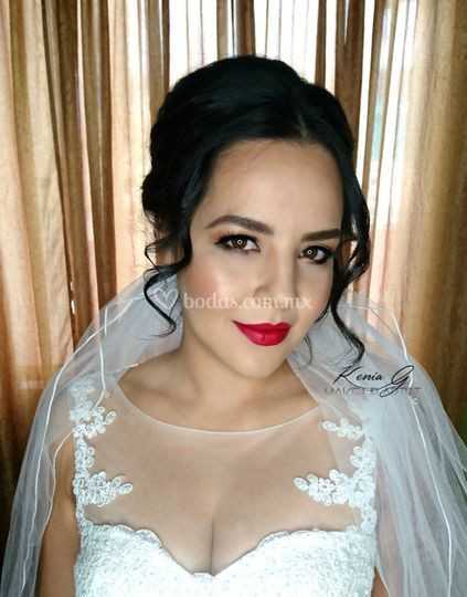 Brides by kenia g