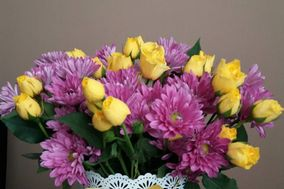 Bouquet Floristería