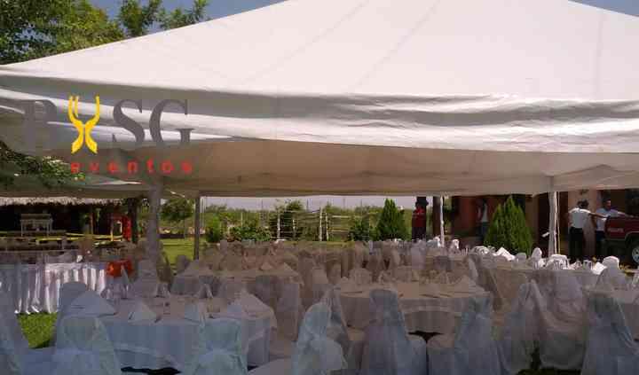 Banquetes y Servicios Garza