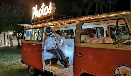 Photobooth Los Cabos