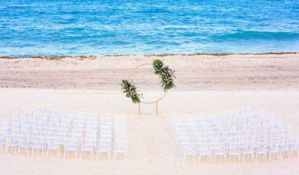 Be Romantic Weddings by Btravelatino