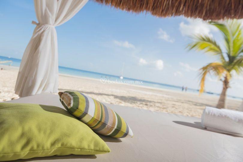 Playa PIC Cancún