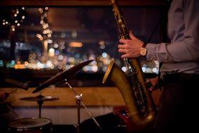 Gerardo Moreno - Saxofonista