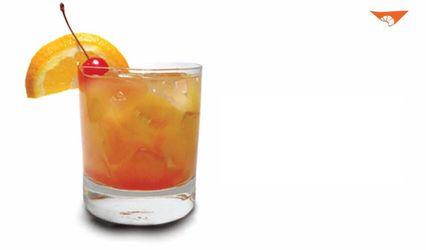 Natural Fruit Cocktails 1