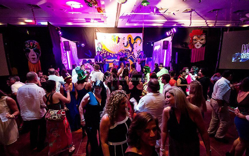 Music Weddings Cancún