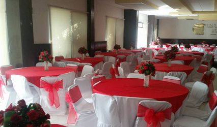 Salón de Eventos IMSS