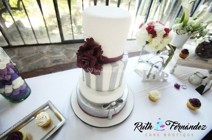 Ruth Fernández Cake Boutique