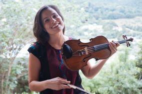 Elizabeth Manjarrez - Violinista