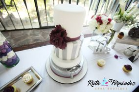 Ruth Fernández Cake Boutique