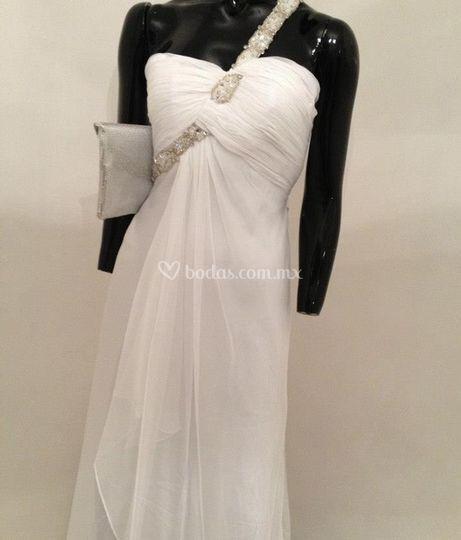 Koktel Dresses - Renta de Vestidos